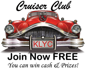 Join the club! You might be our next winner!