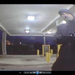 Lincoln City, Oregon police look for credit card skimming suspect