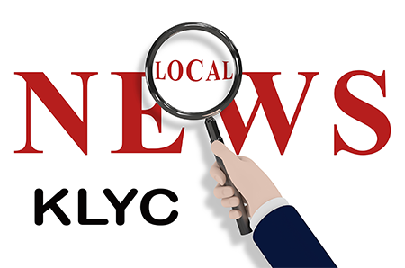 Your Local News Starts Here!