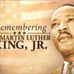 Remembering Martin Luther King Jr in Newberg