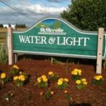 McMinnville Water & Light Executes Water Sale Agreement with City of Lafayette